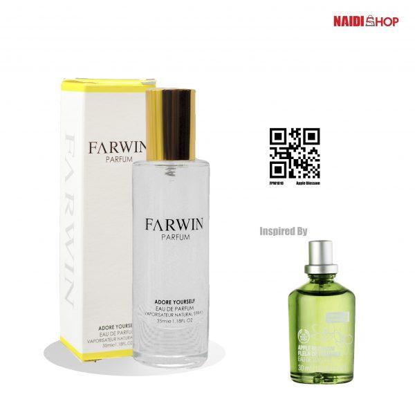 Farwin Apple Blossom